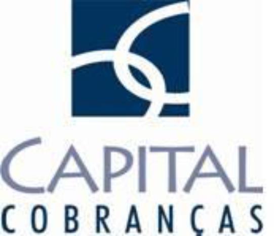 capital cobranças